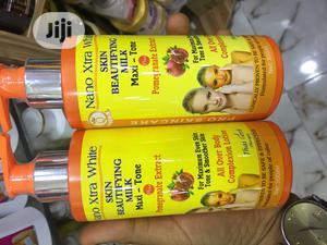 Nano Xtra White   Skin Care for sale in Lagos State, Amuwo-Odofin