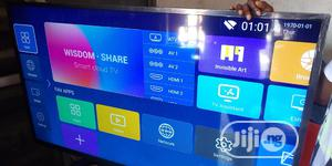 Smart LG Television 65 Inches | TV & DVD Equipment for sale in Lagos State, Ojo