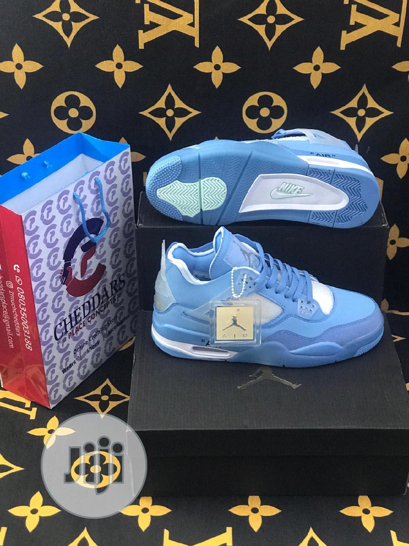 Archive: Nike Air Jordan Retro in Lekki