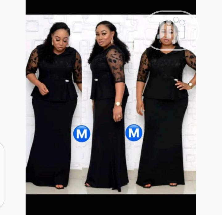 New Quality Female Turkey Long Gown   Clothing for sale in Isolo, Lagos State, Nigeria