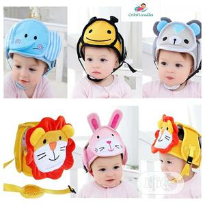 Head Protector/Anti Skid Head Gear | Baby & Child Care for sale in Lagos State, Shomolu