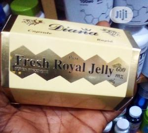 Fresh Royal Jelly   Vitamins & Supplements for sale in Lagos State, Yaba