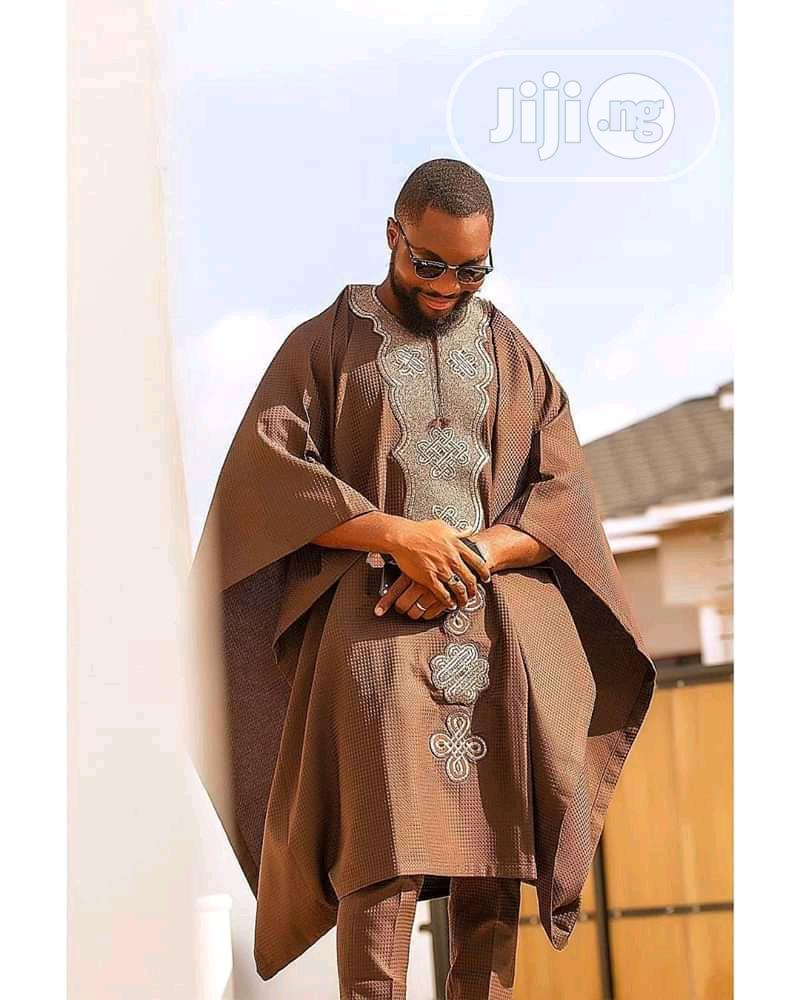 Agbada For Men | Clothing Accessories for sale in Ibadan, Oyo State, Nigeria