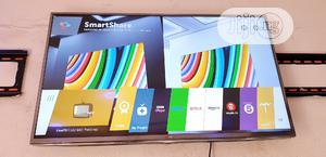 42 Inches LG Smart Full HD Led Tv   TV & DVD Equipment for sale in Lagos State, Ojo