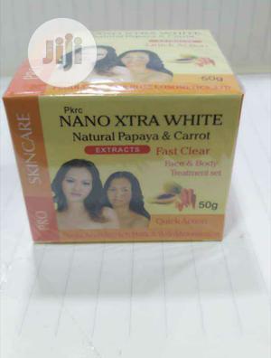 Nano Xtra White   Skin Care for sale in Lagos State, Mushin
