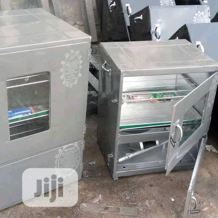 Baker's Oven Nigeria Limited | Industrial Ovens for sale in Owerri, Imo State, Nigeria