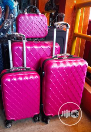 Plastic Box | Bags for sale in Lagos State, Lagos Island (Eko)