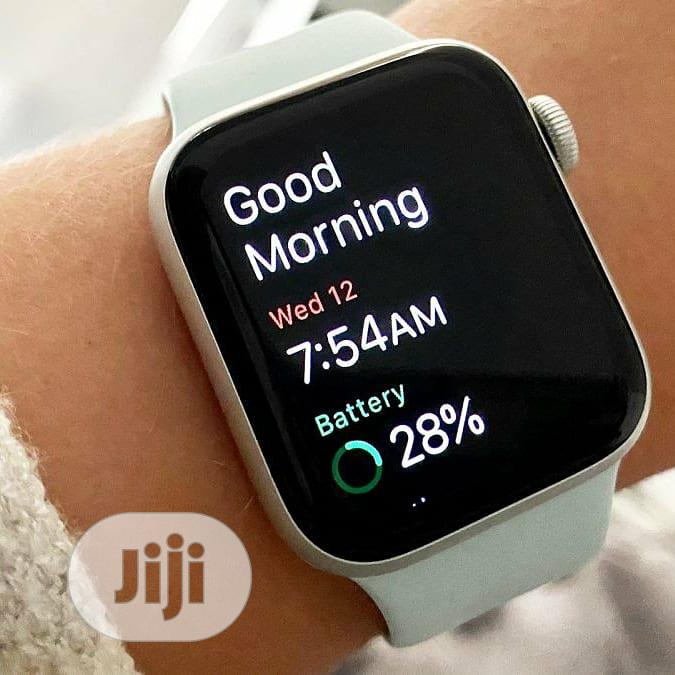 Series 6 Newest Smartwatch   Smart Watches & Trackers for sale in Ikeja, Lagos State, Nigeria