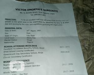 Dispatch Rider   Driver CVs for sale in Lagos State, Surulere