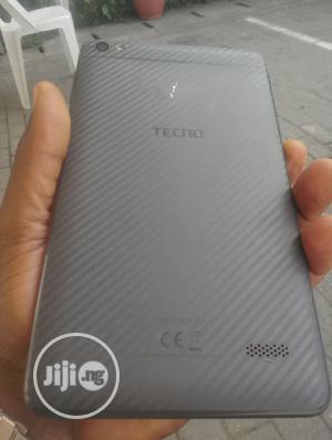 Tecno DroiPad 7D 16 GB Black | Tablets for sale in Lagos State, Ikeja
