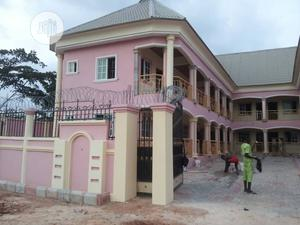46 Rooms Self-Contain at Uniben, Ugbowo Campus for Sale | Commercial Property For Sale for sale in Edo State, Benin City