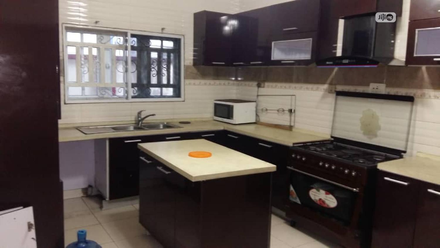 Standard Four Bedroom Duplex for SALE Off Peter Odili | Houses & Apartments For Sale for sale in Port-Harcourt, Rivers State, Nigeria