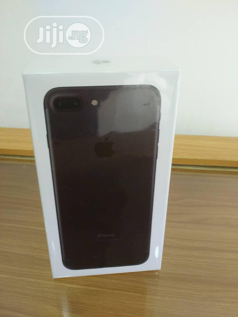 New Apple iPhone 7 Plus 256 GB Gold