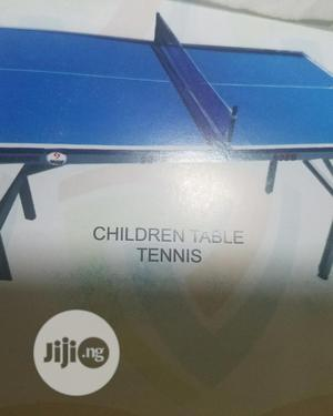 Children's Table Tennis Board | Sports Equipment for sale in Lagos State, Surulere
