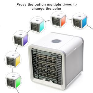 Mini Arctic Air Cooler | Home Appliances for sale in Lagos State, Lagos Island (Eko)