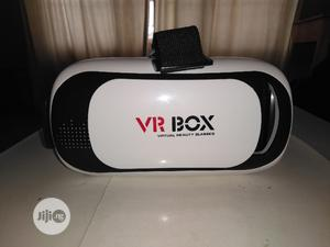 Super HD Virtual Reality Gear Box With Full 3D Effects.   Accessories for Mobile Phones & Tablets for sale in Imo State, Owerri