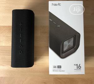 Havit Wireless Bluetooth Speaker | Audio & Music Equipment for sale in Lagos State, Ikeja