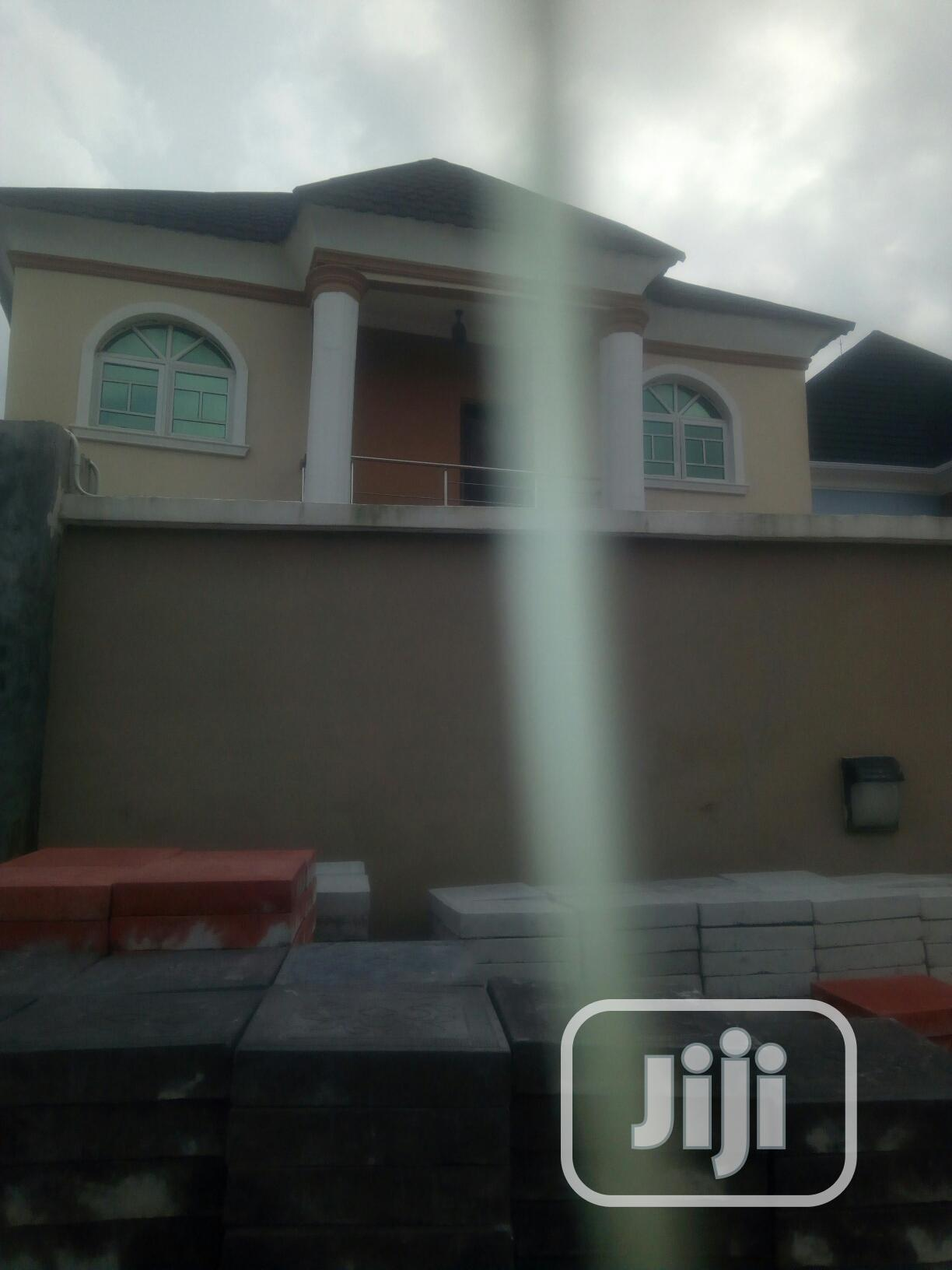 Four Bedroom Duplex For Sale | Houses & Apartments For Sale for sale in Isolo, Lagos State, Nigeria