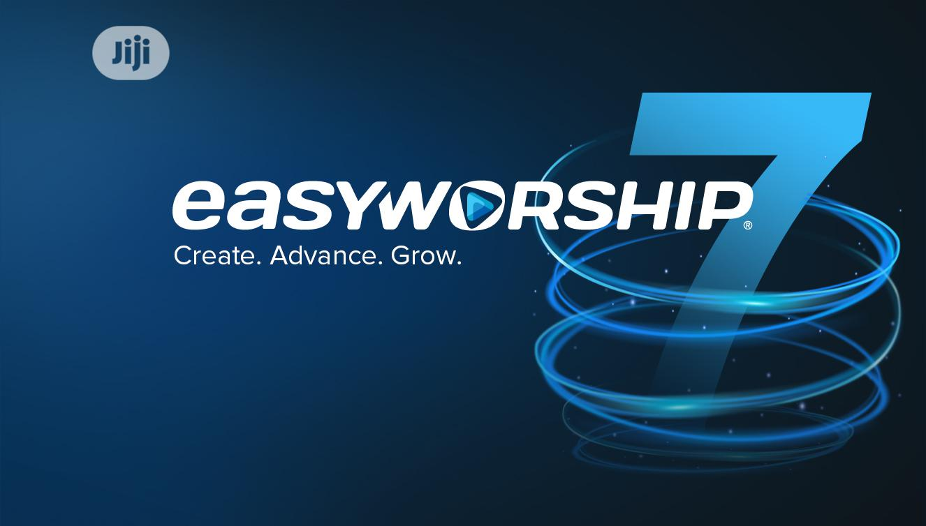 Archive: Easy Worship 7