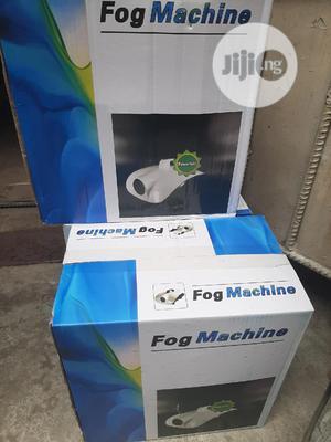 Fog Machine | Stage Lighting & Effects for sale in Lagos State, Lagos Island (Eko)