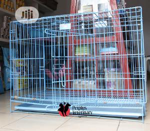 Collapsible Dog Cage | Pet's Accessories for sale in Oyo State, Ibadan
