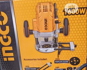 Ingco Router | Electrical Hand Tools for sale in Abuja (FCT) State, Dei-Dei