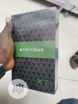 New Trifone X7 16 GB Black   Tablets for sale in Lagos State, Ikeja
