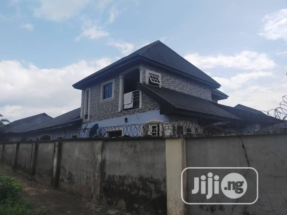 3, 2 1 Bedroom for Sale at Osubi, Warri | Houses & Apartments For Sale for sale in Warri, Delta State, Nigeria