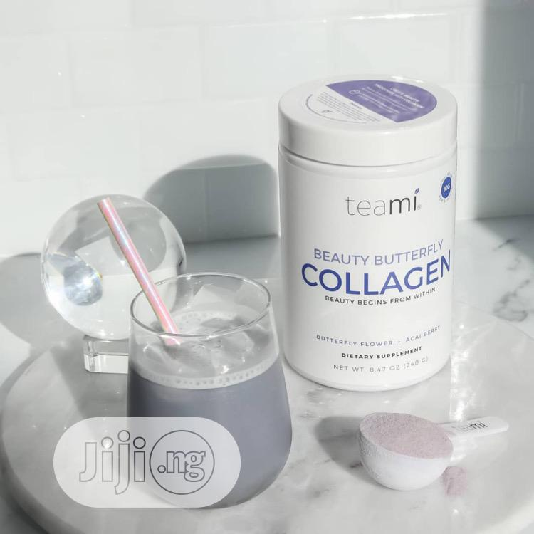 Archive: Teami Beauty Butterfly Collagen