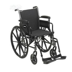 Drive Medical Drive Streak Medical Wheelchair | Medical Supplies & Equipment for sale in Enugu State, Enugu