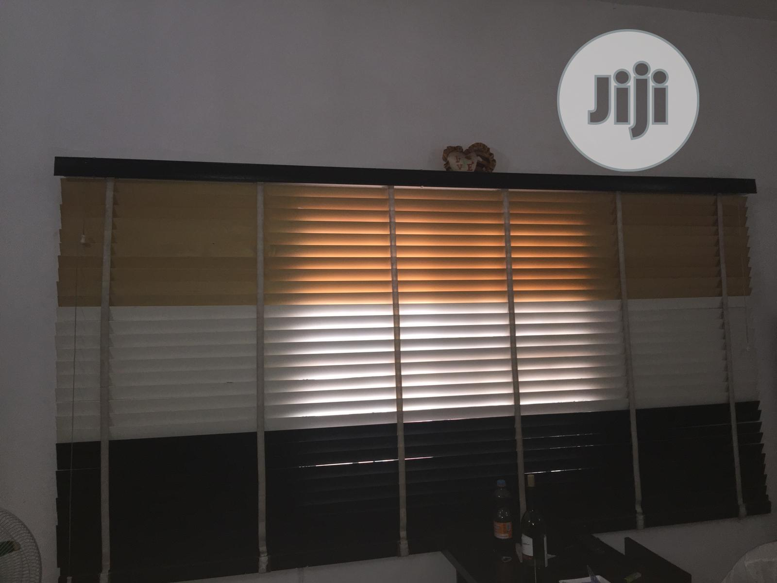 Window Blinds   Home Accessories for sale in Oshimili South, Delta State, Nigeria