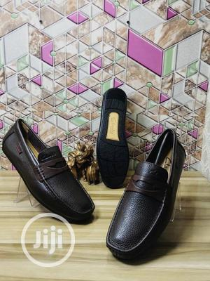 Clark's Loafers Leather Shoe for Men's | Shoes for sale in Lagos State, Lagos Island (Eko)