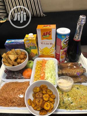 Food Tray for Surprise Birthday | Meals & Drinks for sale in Delta State, Warri