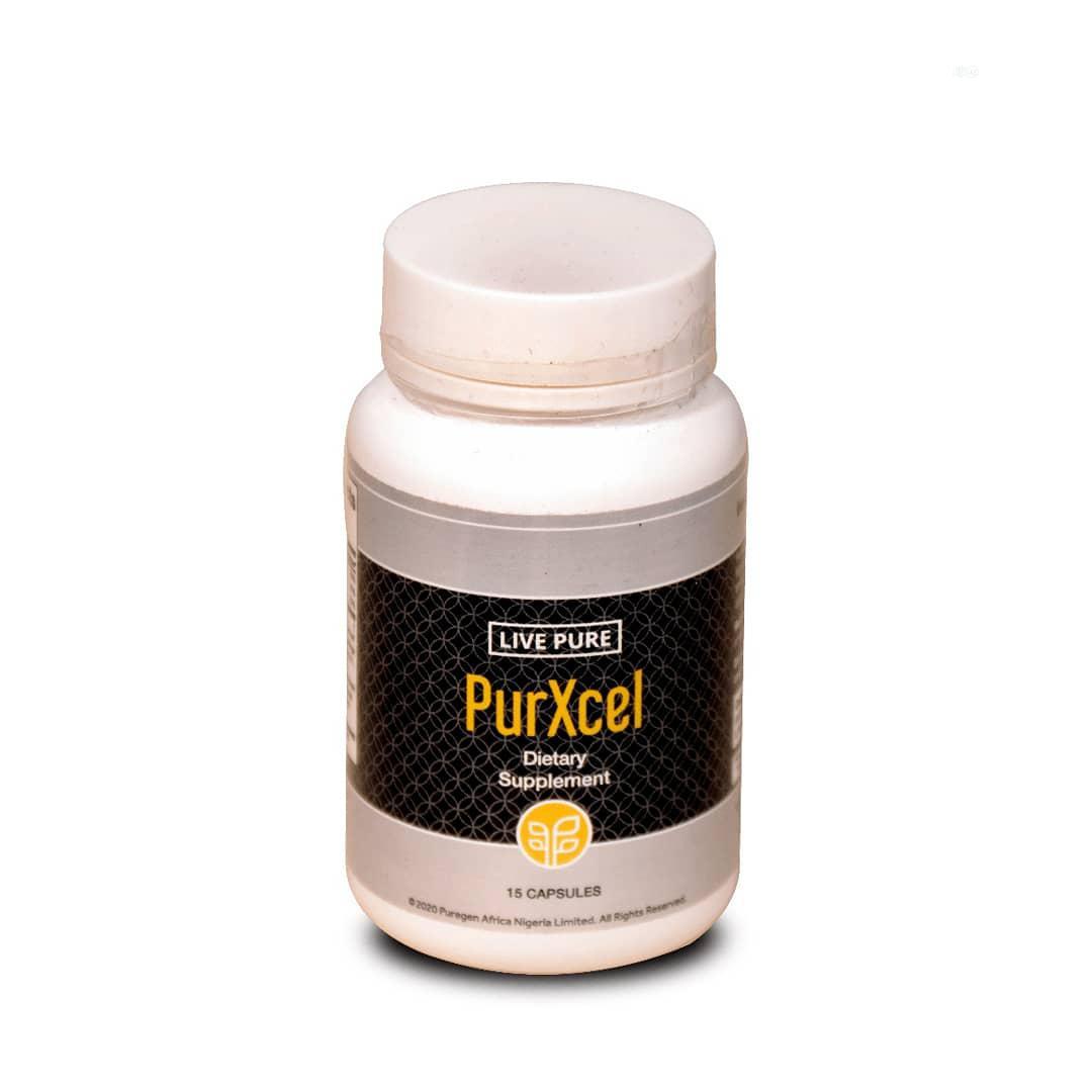 Purxcel Dietary Supplement -1cup