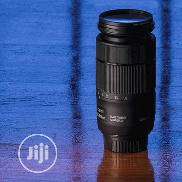 Archive: Canon Lens 18-135mm
