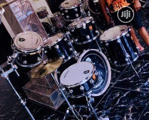 Virgin Professional Drumsets | Audio & Music Equipment for sale in Lagos State, Surulere