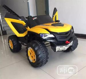 Off Road Rugged Double Seat Toy Car   Toys for sale in Lagos State, Lekki