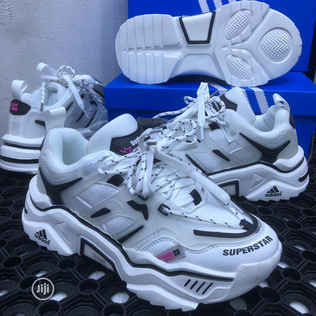 Archive: Calvin Klein Sneakers