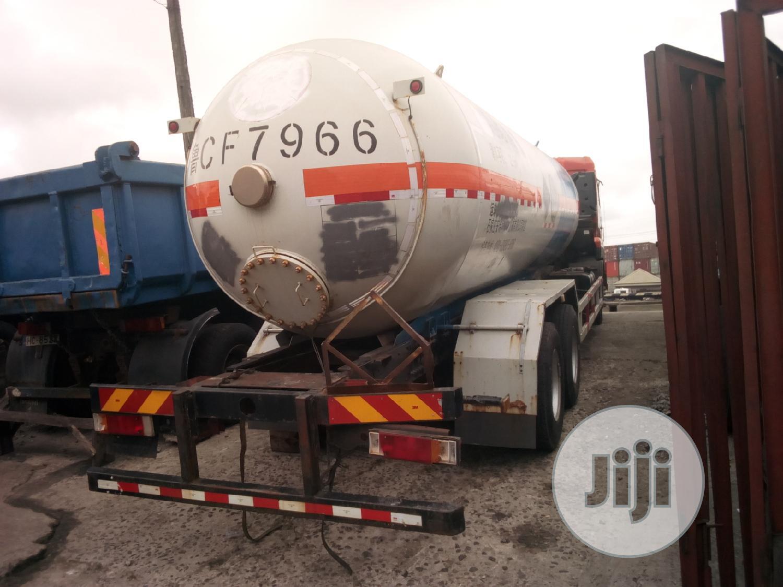 Archive: Lpg Bobtail Truck 10 Tyres 13 Tons 2016