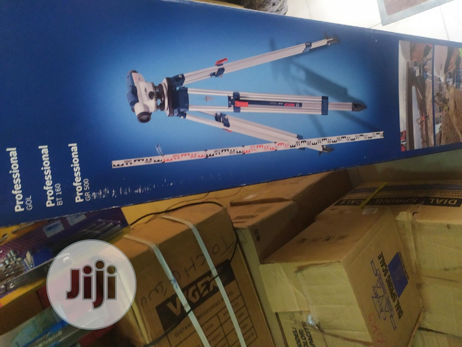 Bosch GOL 32D Auto Level(120meters) | Measuring & Layout Tools for sale in Ojo, Lagos State, Nigeria