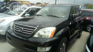 Lexus GX 2006 470 Sport Utility Beige | Cars for sale in Lagos State, Apapa
