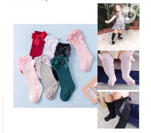 Baby Knee Socks | Children's Clothing for sale in Lagos State, Ikeja