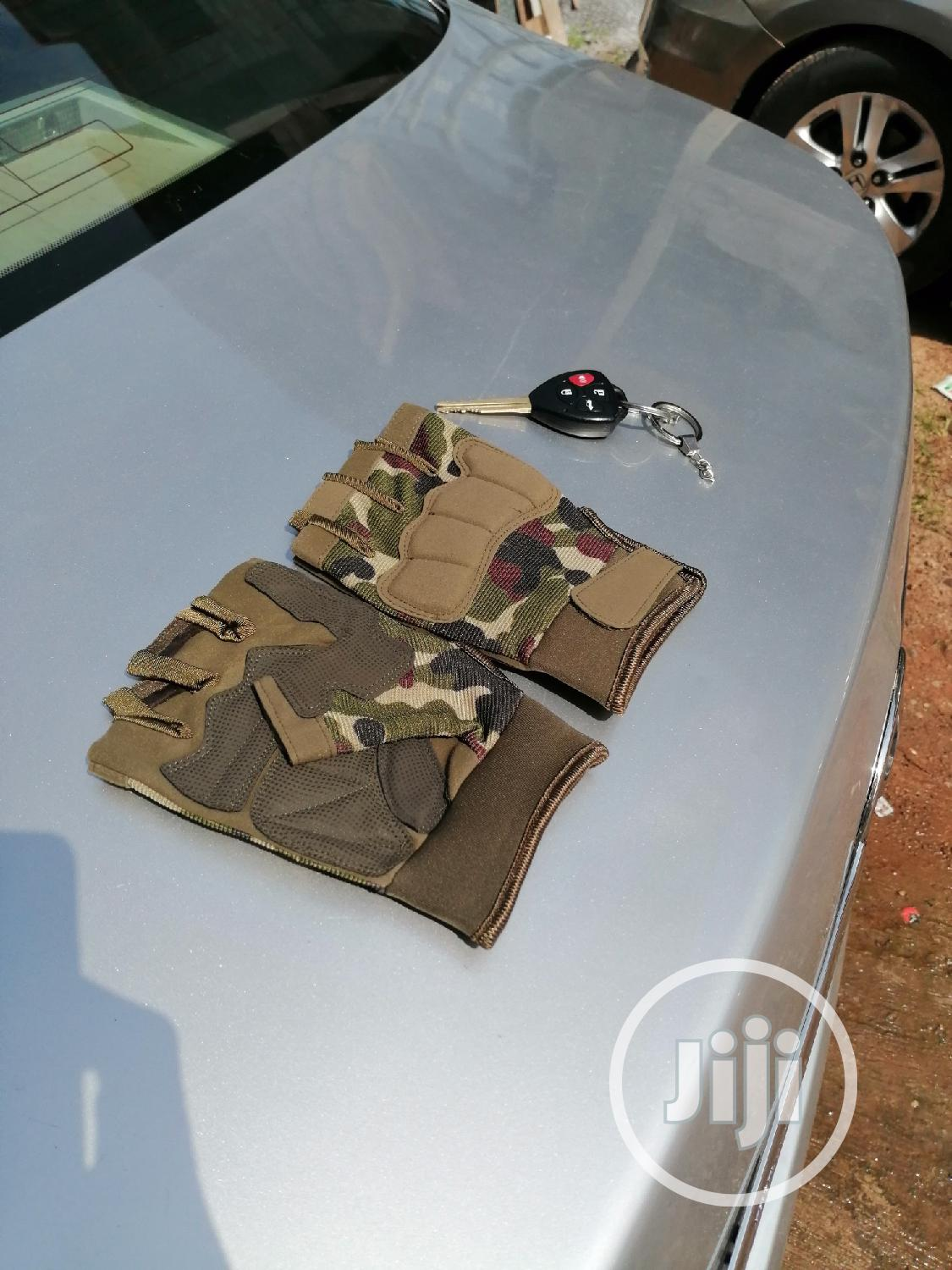 Military Gloves (Quality Material)
