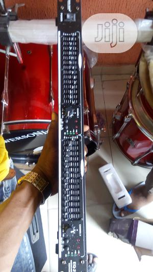 Dbx Single Equalizer | Audio & Music Equipment for sale in Lagos State, Ikeja