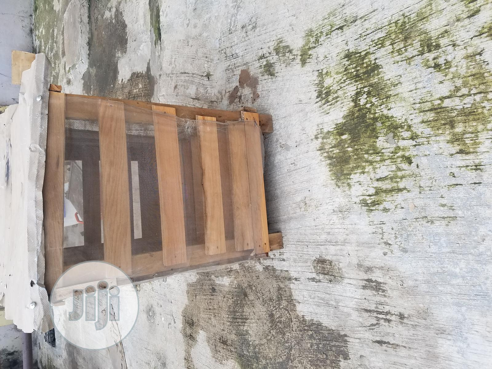 Cage For Dogs Etc | Pet's Accessories for sale in Ogba, Lagos State, Nigeria