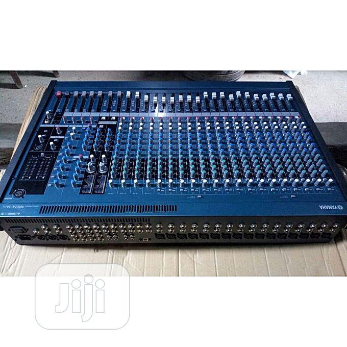 32 Channels Mixing Console -(MG32/14FX)-yamaha B11