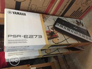 Yamaha Psr-E273 61 Keys Keyboard | Musical Instruments & Gear for sale in Lagos State, Ojo