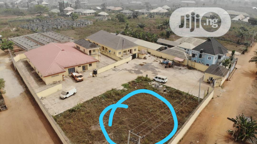45000 Square Feet Land/Factory For Sale | Commercial Property For Sale for sale in Badagry, Badagry, Nigeria