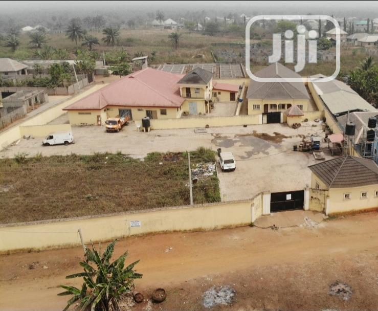45000 Square Feet Land/Factory For Sale