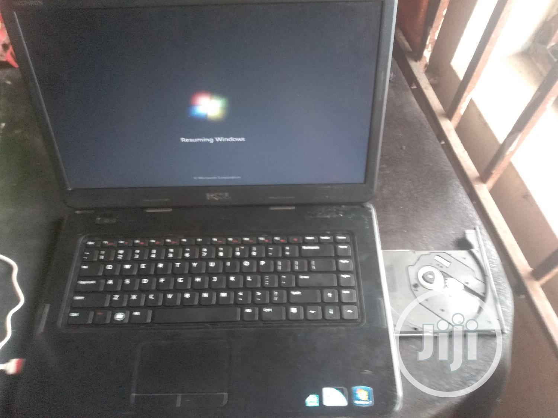 Archive: Laptop Dell 4GB Intel Pentium 500GB